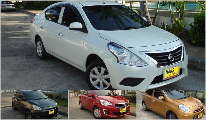 Low Cost Rental Cars