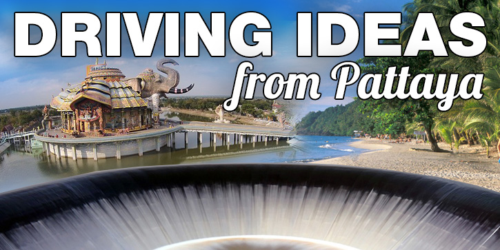 Driving Ideas From Pattaya