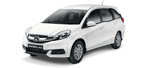Car hire NEW Honda In Pattaya