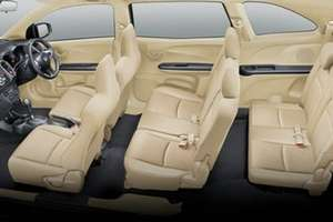 Rent a car Honda Mobilio (7 Seater) - photo 1