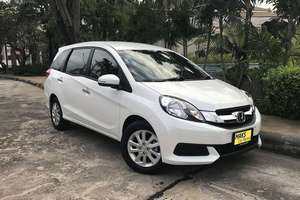 Rent a car Honda Mobilio (7 Seater) - photo 2