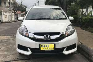 Rent a car Honda Mobilio (7 Seater) - photo 3