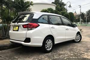 Rent a car Honda Mobilio (7 Seater) - photo 5