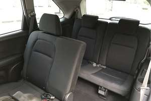Rent a car Honda Mobilio (7 Seater) - photo 11