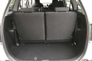 Rent a car Honda Mobilio (7 Seater) - photo 12