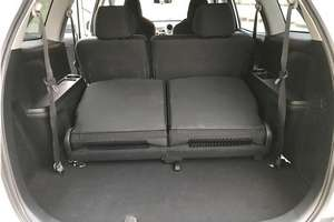 Rent a car Honda Mobilio (7 Seater) - photo 13
