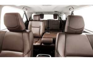 Rent a car NEW Toyota Fortuner (17-18) - photo 11