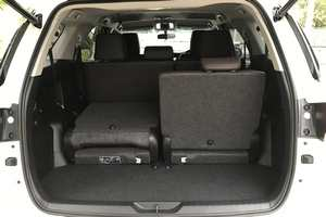 Rent a car NEW Toyota Fortuner (17-18) - photo 14