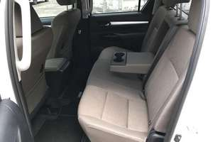Rent a car NEW Toyota Hilux (17-18) - photo 11