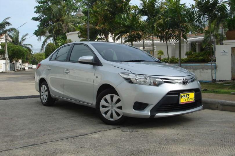 Pattaya Airport Car Rental